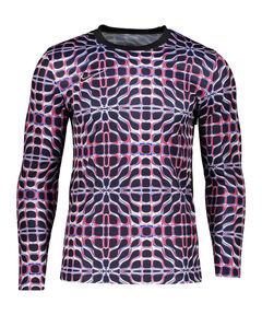 "Herren Shirt ""Academy"" Langarm"