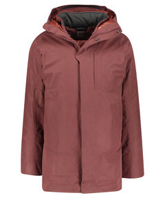 "Herren Outdoor-Jacke / Winterjacke ""Therme Parka"""