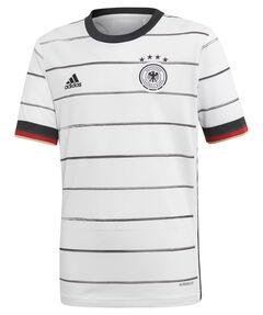 "Kinder Fußballtrikot ""Deutschland Heim EM 2021"" Replica"