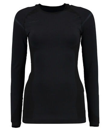 KAIKKIALLA - Damen Funktionsunterhemd / Langarmshirt Auli Shirt 1/1 Arm