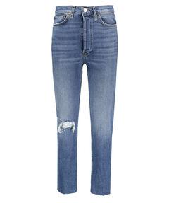 "Damen Jeans ""Ultra High Rise Stove Pipe"""