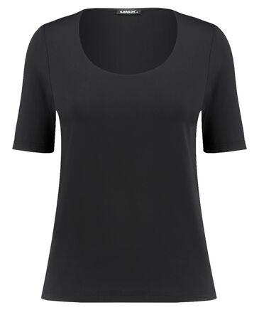 S.Marlon - Damen Shirt Kurzarm