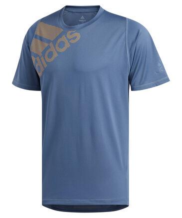 "adidas Performance - Herren Trainingsshirt ""Freelift Sport Graphic Tee BOS"""