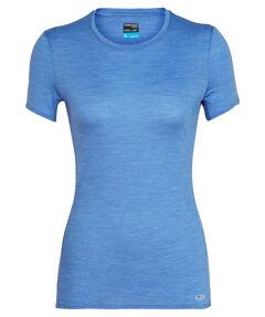 """Damen Outdoor-Shirt """"Cool-Lite™ Amplify Short Sleeve Low Crewe"""" Kurzarm"""