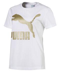 "Damen T-Shirt ""Classics Logo Tee"""