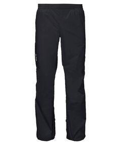 Herren Rad-Regenhose Drop Pants II Long Size