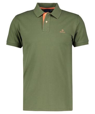 "Gant - Herren Poloshirt ""Contrast Collar"" Kurzarm"