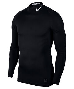 """Herren Shirt """"Nike Pro"""" Langarm"""