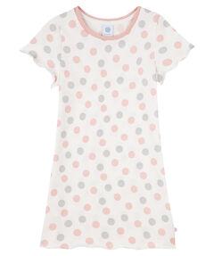 Mädchen Kleinkind Nachthemd