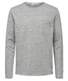 Herren Sweatshirt Langarm