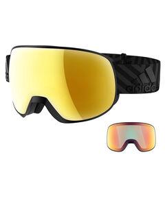 """Ski-und Snowboardbrille """"Progressor Pro Pack"""" mit Auswechselgläser"""