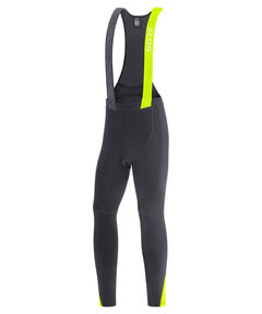 "Herren Fahrradhose ""C3 Thermo Bib Tights+"""