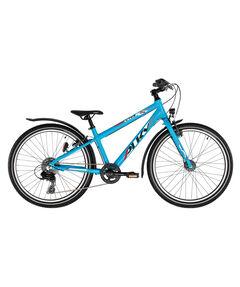 "Kinder Fahrrad ""Cyke 24-8 Alu Light Active"""