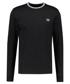 "Herren Shirt ""Twin Twipped"" Langarm"