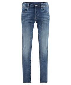 "Herren Jeans ""Elto Medium Aged 3301"" Slim Fit"