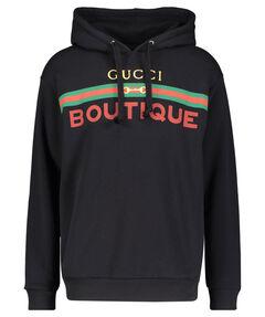 """Herren Sweatshirt """"Gucci Boutique Hoodie"""""""