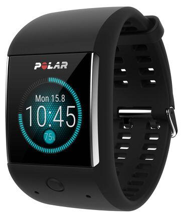 "Polar - Smartwatch ""M600 HR"" black"