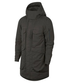 "Herren Daunenparka ""Tech Pack Down Fill"""