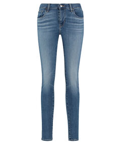 "Damen Jeans ""Powell"" Skinny Fit Mid Waist"