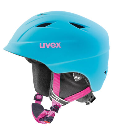Uvex - Kinder Ski- und Snowboardhelm Airwing 2