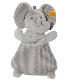 """Kinder Schmusetuch """"Ellie Elefant"""""""