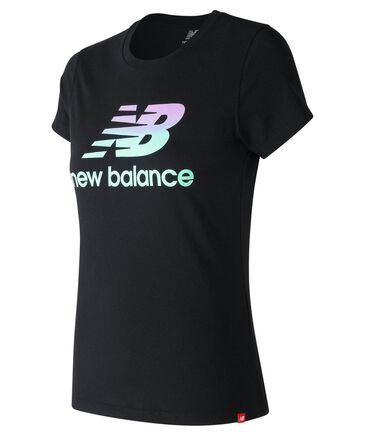 """new balance - Damen T-Shirt """"Essentials 90s"""""""