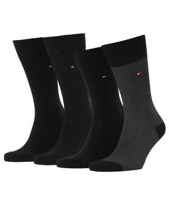 Herren Socken 4er-Set