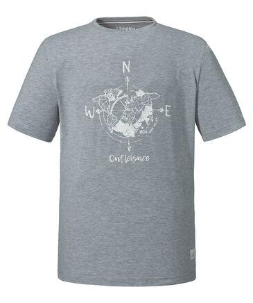 Schöffel - Herren Outdoor-Shirt Kurzarm