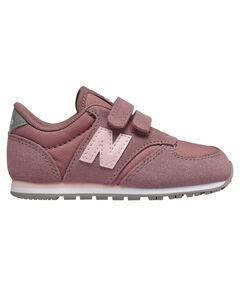 """Mädchen Kleinkind Sneaker """"420"""""""