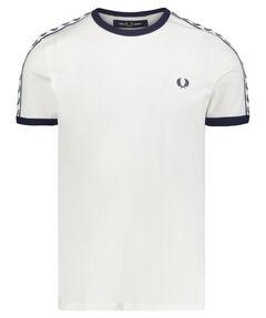"""Herren T-Shirt """"Taped Ringer Tee"""""""