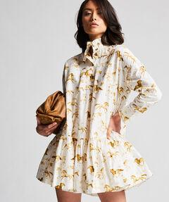 Horsey Dress