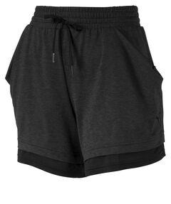 "Damen Fitness-Shorts ""Drapey"""