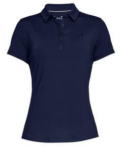 "Damen Poloshirt ""UA Zinger"" Kurzarm"
