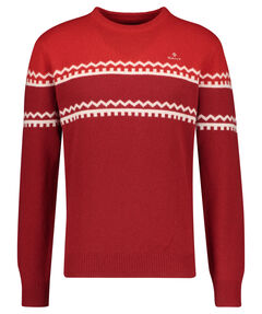 "Herren Pullover ""Holiday Stripe"""