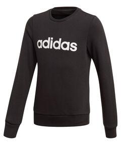 "Mädchen Sweatshirt ""Linear Sweat"""