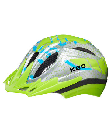 "Ked - Kinder Fahrradhelm ""Meggy II K-Star"""