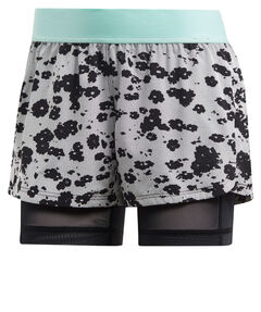 "Damen Trainingsshorts ""Icon Two-In-One"""