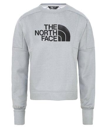 "The North Face - Damen Sweatshirt ""Train N Logo"""