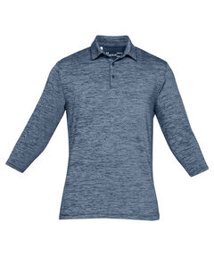 "Herren Poloshirt ""Playoff"" 3/4-Arm"