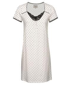 "Damen Nachthemd ""La Fillette Douce"""