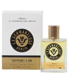 """entspr. 258,00 Euro / 100 ml - Inhalt: 50 ml Parfum """"Treffpunkt 8 Uhr"""""""