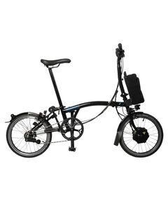 """E-Bike """"M6 L/D"""""""