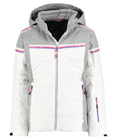 "Mädchen Skijacke ""Girl Jacket Snaps Hood"""