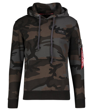 Alpha Industries - Herren Sweatshirt