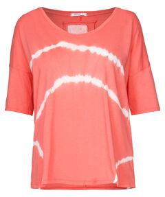 "Damen T-Shirt ""Scoop Batik"""
