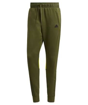 "adidas Performance - Herren Sweathose ""Fabric Block"""