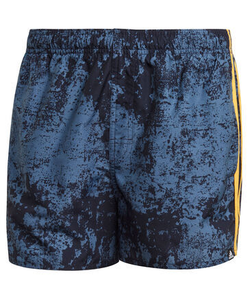 "adidas Performance - Herren Badeshorts ""3 Stripes Allover Printed"""