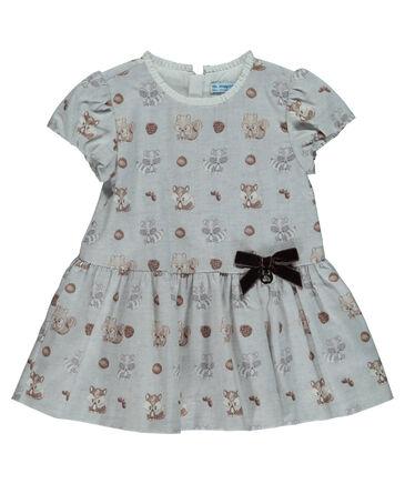 Mayoral Making Friends - Mädchen Baby Kleid