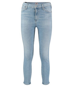 "Damen Jeans ""Rocket Crop"" Slim Fit"