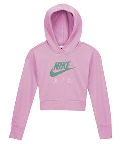 "Mädchen Trainingssweater ""Nike Air"""